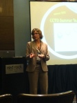 Stephanie Hallock from Harford Community College discusses using the CCID model