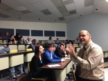 David J. Smith - ICC Student Body Pres.2