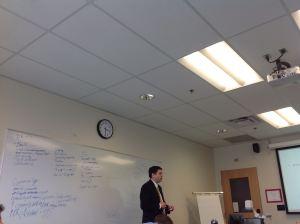 Dan Barnett, MD from Johns Hopkins University