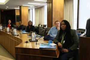 Listening to PAHO/WHO briefing